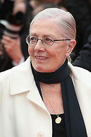 VANESSA REDGRAVE - RED CARPET OF THE FILM 'LOVELESS (NELYUBOV)' AT THE 70TH FESTIVAL OF CANNES 2017