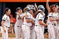 160221-Virginia @ UTSA Softball