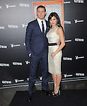 Channing Tatum and Jenna Dewan attends the Relativity Media L.A. Premiere of Haywire held at The DGA in West Hollywood, California on January 05,2012                                                                               © 2012 DVS / Hollywood Press Agency