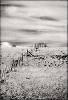 Border fence<br />