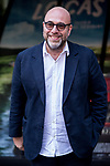 "Paolo Virzi attends the presentation of ""Locas de Alegria"" at Princesa Cinema in Madrid, Spain. March 10, 2017. (ALTERPHOTOS / Rodrigo Jimenez)"