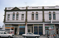 Fremantle: Buildings along High St. (?)  Photo '82.