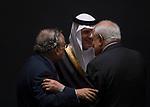 72 General Debate – 23rd of September  2017<br /> <br /> Sid Meeting at GA<br /> FM of S Arabia<br /> AM of Palestine