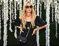 LOS ANGELES - SEPT 10: Rachel Zoe attends Hulu's 'Nine Perfect Strangers' wellness pop-up at the Westfield Century City Mall on September 10, 2021 in Los Angeles, California. (Photo by Frank Micelotta/Hulu/PictureGroup)