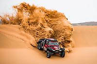 2021 Dakar Rally Stage 11 Jan 14th