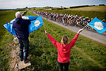 Picture by Shaun Flannery/SWpix.com - 28/04/2017 - Cycling - 2017 Tour de Yorkshire - Day 1 - Bridlington to Scarborough