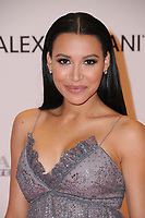 13 July 2020 - Naya Rivera, the actress best known for playing cheerleader Santana Lopez on Glee, has been confirmed dead. Rivera, 33, is believed to have drowned while swimming in the lake with her 4-year-old son, who was found asleep on their rental pontoon boat after it was overdue for return. 05 May 2017 - Beverly Hills, California - Naya Rivera. 24th Annual Race to Erase MS Gala held at Beverly Hilton Hotel in Beverly Hills. Photo Credit: Birdie Thompson/AdMedia