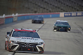 #20: Erik Jones, Joe Gibbs Racing, Toyota Camry Sport Clips