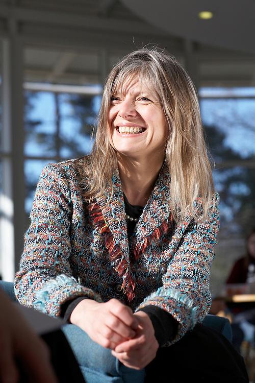 BHF Oxford..Prof Barbara Casadei
