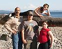 Ajay Family