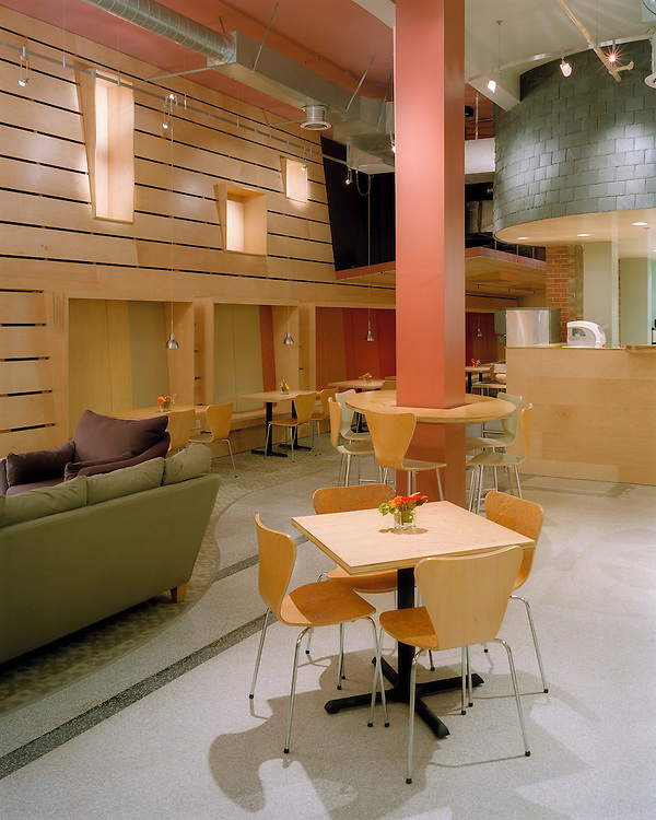 Northstar Cafe Short North | Architects: GR\AD