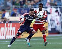 FC Dallas vs. New England Revolution, March 30, 2013