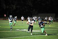 09-19-19 at Overland (Stutler Bowl)
