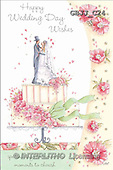 Jonny, WEDDING, paintings(GBJJC24,#W#) Hochzeit, boda, illustrations, pinturas ,everyday