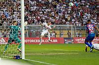 São Paulo (SP), 05/10/2019 - SÃOPAULO-FORTALEZA - Antony do São Paulo. São Paulo e Fortaleza, pela 23ª rodada do Campeonato Brasileiro 2019, no estádio do Pacaembu, neste sábado (05).