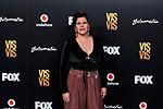 Laura Baena attends to Vis a Vis season 4 premiere at Callao City Lights cinema in Madrid, Spain. November 29, 2018. (ALTERPHOTOS/A. Perez Meca)