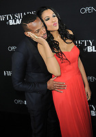 """Premiere of """"50 Shades Of Black"""""""