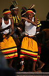 The Imani Milele children's choir, from Uganda, performs in Salinas, Ca., on Sunday, Sept. 17, 2017. <br /> Photo by Cathleen Allison/Nevada Photo Source