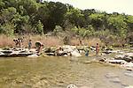 Camping at Dinosaur Valley SP