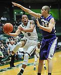 Tulane vs. Univ. of Washington (BBall 2013)