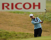 Ricoh Womans British Open