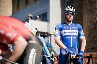 Florian SÉNÉCHAL (FRA/Deceuninck-Quick Step)<br /> <br /> Stage 6: Peynier to Brignoles (176km)<br /> 77th Paris - Nice 2019 (2.UWT)<br /> <br /> ©kramon