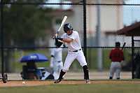 Richard Rodriguez (63) of Pro Baseball & Academy in Penuelas, Puerto Rico during the Under Armour Baseball Factory National Showcase, Florida, presented by Baseball Factory on June 12, 2018 the Joe DiMaggio Sports Complex in Clearwater, Florida.  (Nathan Ray/Four Seam Images)