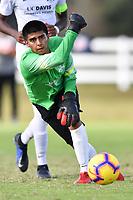 Lakewood Ranch, FL - December 02, 2018: U-18/19 Boys U.S. Soccer Development Academy - Winter Showcase on Sunday, December 2nd, 2018, at Premier Sports Campus in Lakewood Ranch, FL.