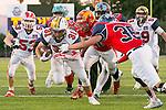 Charlie Wedemeyer High School All-Star Football game