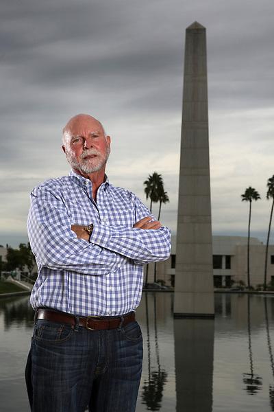 Oct. 24, 2016. I La Jolla, CA. USA. |J. Criag Venter.  |Photos by Jamie Scott Lytle. Copyright.