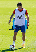 Spain's Hector Bellerin during training session. June 5,2017.(ALTERPHOTOS/Acero)
