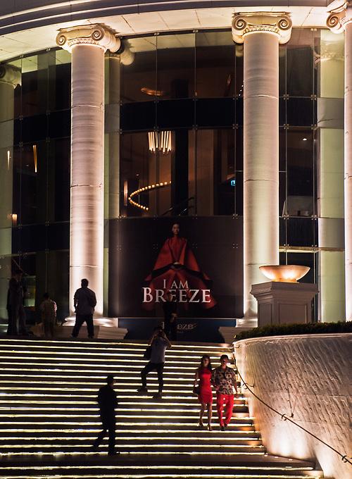 Lebua Hotels and Resorts, Bangkok, Thailand