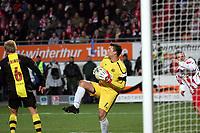 Dimo Wache (FSV Mainz 05) h‰lt