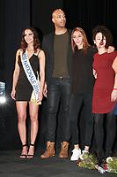 Les membres du jury EUGENIE JOURNEE Miss Nationale 2016, MISTER FRANCE 2011, YASMINA AZIEZ, championne de Taekwondo & LEA TCHENA - Elections MISS BESTMODEL FRANCE & MISS PETITE DE FRANCE