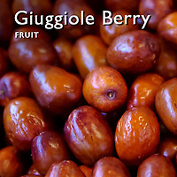 Giuggiole Berries Pictures |  Giuggiole Food Photos Images & Fotos