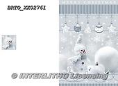 Alfredo, CHRISTMAS SANTA, SNOWMAN, WEIHNACHTSMÄNNER, SCHNEEMÄNNER, PAPÁ NOEL, MUÑECOS DE NIEVE, paintings+++++,BRTOXX02761,#x#