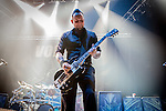 Volbeat - 1/27/2012