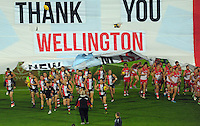 130425 AFL - St Kilda v Sydney Anzac Day Match