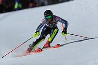 20th February 2021; Cortina d'Ampezzo, Italy; FIS Alpine World Ski Championships, Women's Slalom   Riikka Honkanen (FIN)