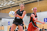 NELSON, NEW ZEALAND - NBS Premier Netball, Saxton Stadium, Thursday 27th May 2021. Nelson, New Zealand. (Photos by Barry Whitnall/Shuttersport Limited)