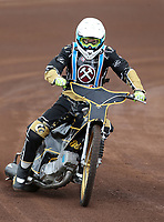 Nick Laurence of Lakeside Hammers<br /> <br /> Photographer Rob Newell/CameraSport<br /> <br /> National League Speedway - Lakeside Hammers Press Day - Thursday 13th April 2017 - The Arena Essex Raceway - Thurrock, Essex<br /> © CameraSport - 43 Linden Ave. Countesthorpe. Leicester. England. LE8 5PG - Tel: +44 (0) 116 277 4147 - admin@camerasport.com - www.camerasport.com