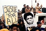 New Cross, London. 1981<br />