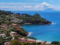 Bucht von Morcone, Golfo Stella, Elba, Region Toskana, Provinz Livorno, Italien, Europa<br /> Bay of Morcone, Golfo Stella, Elba, Region Tuscany, Province Livorno, Italy, Europe