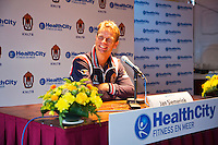 120904-Press conference Daviscup Nl-Swiss