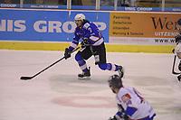 IJSHOCKEY: HEERENVEEN: 18-03-2018, UNIS Flyers Heerenveen - HIJS Den Haag, uitslag 3 -1, ©foto Martin de Jong