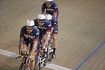 GB Rio Olympics Track Cycling team training session.<br /> Sir Bradley Wiggins<br /> Wales National Velodrome<br /> 23.07.16<br /> ©Steve Pope Fotowales