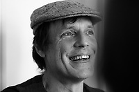 EXCLUSIF - Jean Leloup<br /> en 2015<br /> <br /> PHOTO :  Agence Quebec Presse -