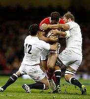 Wales v England 20130316