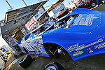 Feb 09, 2011; 4:23:07 PM; Gibsonton, FL., USA; The Lucas Oil Dirt Late Model Racing Series running The 35th annual Dart WinterNationals at East Bay Raceway Park.  Mandatory Credit: (thesportswire.net)