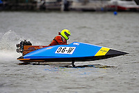 36-W (outboard runabout)